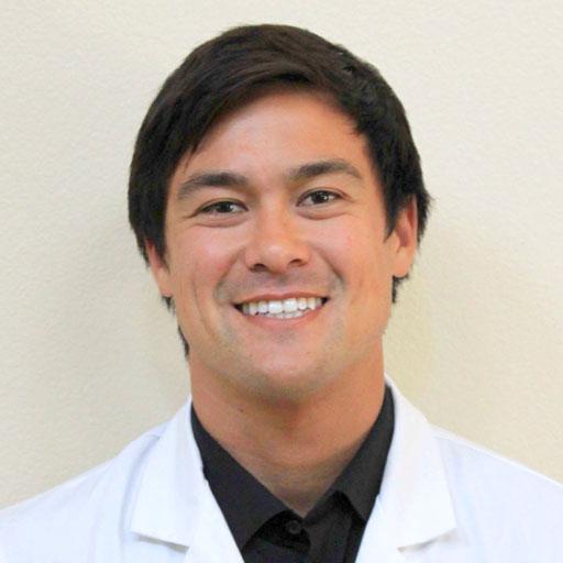 Dr. Jason Garland